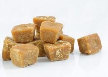 Неочищенный пальмовый сахар – польза джаггери в деталях
