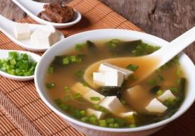 Мисо суп и паста – польза или вред?