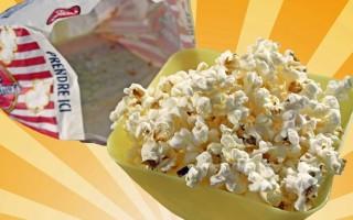 Польза и вред попкорна: про любовь к воздушной кукурузе и сомнения
