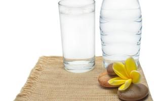 Активированная кремниевая вода или АКВ: польза, методика применения и возможный вред