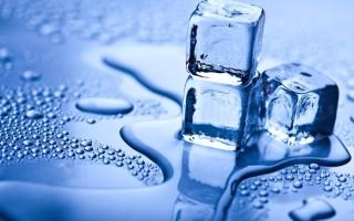 Структурно безупречная талая вода: польза и вред для организма