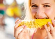 Можно ли есть кукурузу при беременности, и в каком виде?