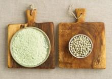 Польза и вред гороховой муки – без глютена и проблем с пищеварением