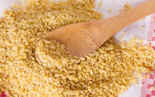 Польза и возможный вред булгура: крупы из цельного зерна