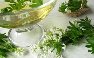 Подмаренник – лечебные свойства и противопоказания