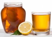 Польза и вред чайного гриба или комбучи