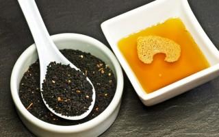 Масло семян черного тмина – полезные свойства
