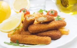 Польза или вред рыбных палочек