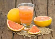 Польза и вред грейпфрутового сока: горьковатые преимущества для здоровья