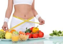 Какие продукты сжигают жир на животе?