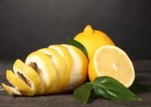 Польза лимонной кожуры в медицине, быту и косметике