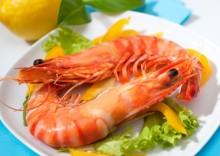 Креветки – польза и вред популярного морепродукта