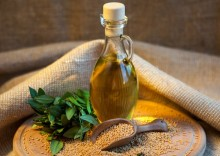 Польза и вред жгучего горчичного масла