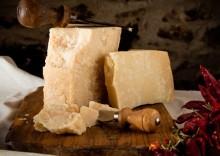Сыр пармезан: польза и вред, искушение глутаматом