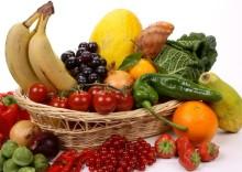 Лютеин в продуктах питания