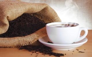 Полезные свойства чая ассам
