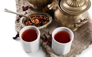 Чай каркаде для похудения – гибискус рулит!