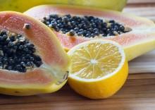 Какие у семян папайи полезные свойства и противопоказания?
