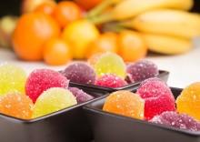 Мармелад: польза и вред, состав и калорийность