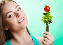 Встречайте лучшие овощи для похудения