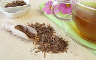 Полезные свойства чая лапачо
