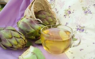 Какие полезные свойства и противопоказания у чая из артишока?