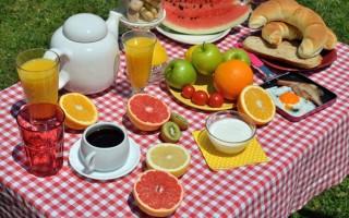 Продукты питания, вызывающие диарею