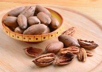 Орех илька – корысть да подрыв вкусного орешка