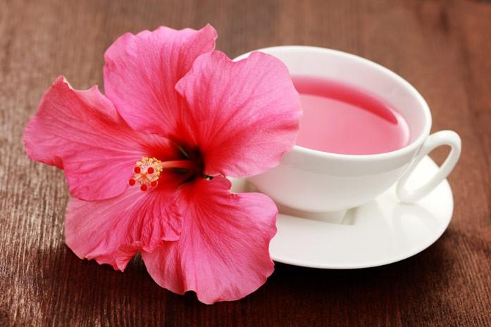 можно ли пить чай каркаде при высоком давлении