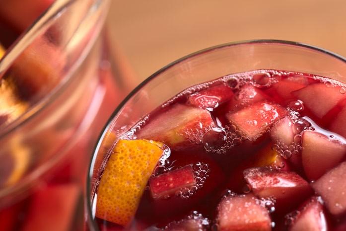 манговое вино