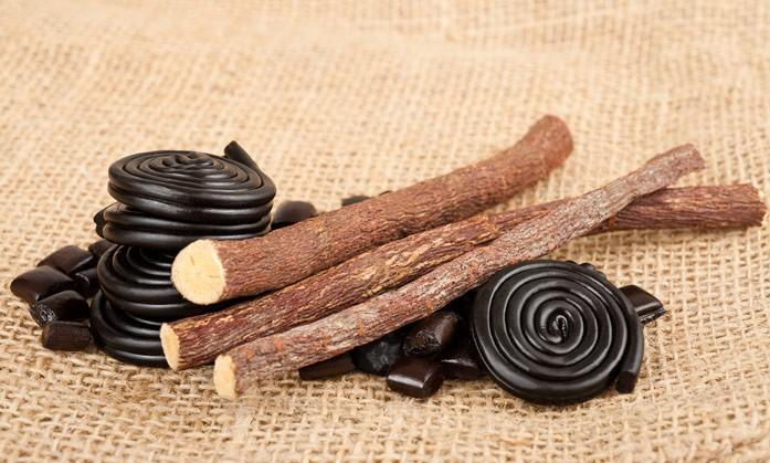 Корень солодки: полезные свойства лакричного корня