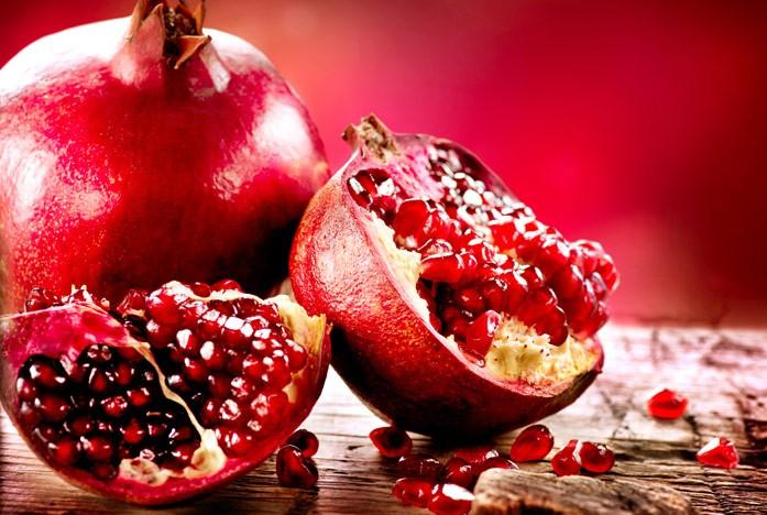 Гранат – полезные свойства для здоровья и красоты рекомендации