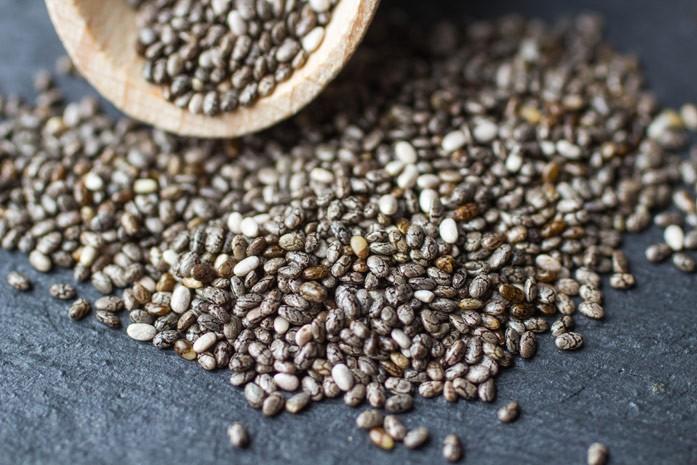 Семена чиа: полезные свойства, состав и противопоказания