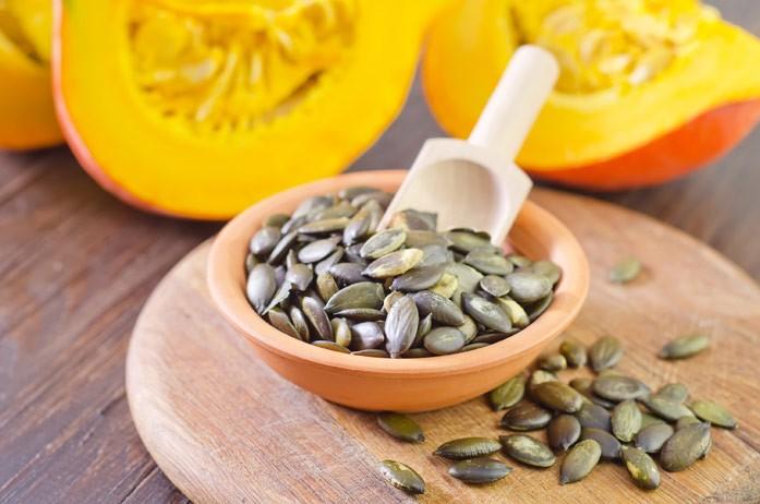 10 полезных свойств тыквенных семечек: только лучшее