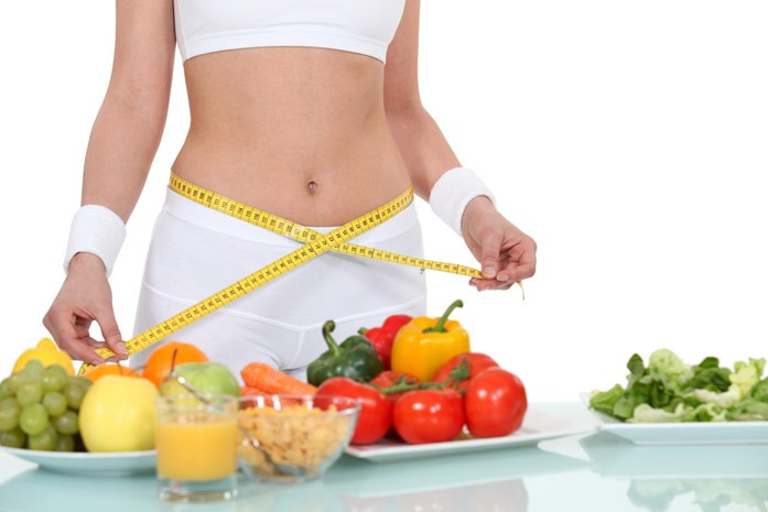 как убрать жир с талии и бедер