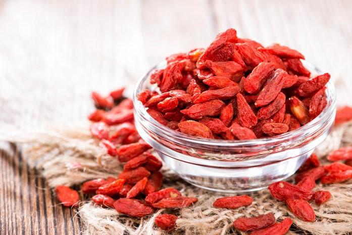 ягоды дерезы обыкновенной беременным