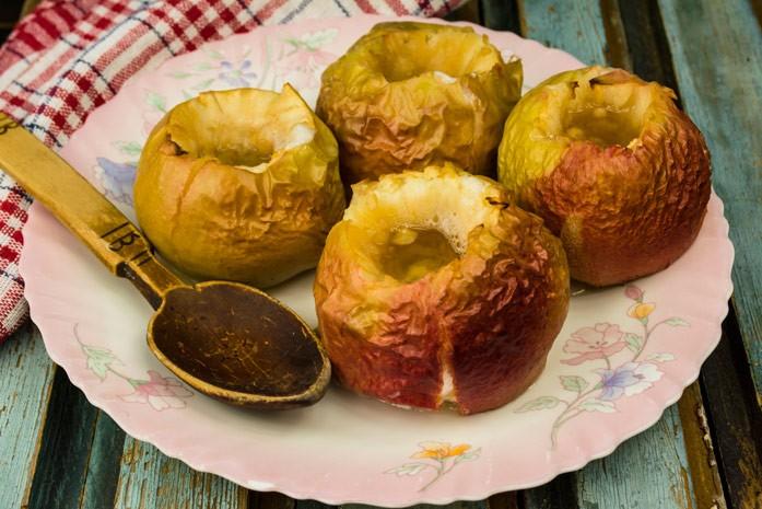 как похудеть за три дня на яблоках