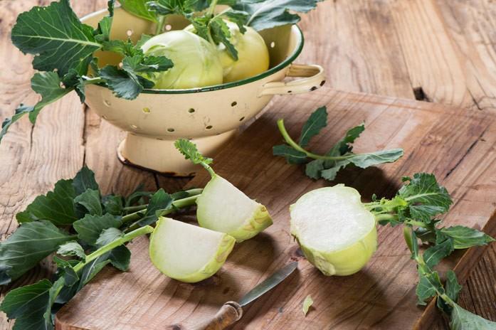 Кольраби: польза и вред, полезные и лечебные свойства для организма, противопоказания