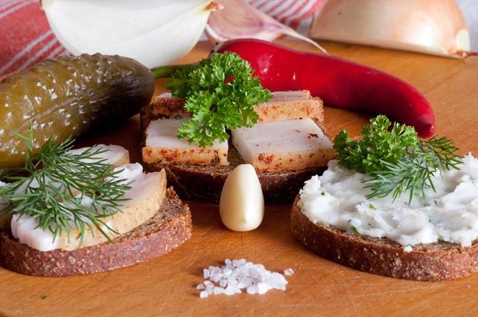 Сода уменьшает холестерин