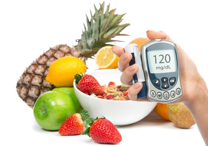 что нужно есть при диабете 2 типа
